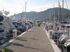 Port La Galere - Le Port et les Bateau