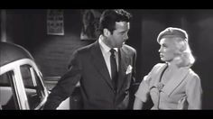 Guns Girls and Gangsters -1959 Film