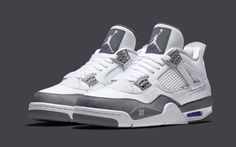 Rate these kicks from - coinkriptohaber All Nike Shoes, Kicks Shoes, Hype Shoes, Sneakers Mode, Cute Sneakers, Sneakers Fashion, Sneakers Style, Zapatillas Nike Jordan, Shoes Wallpaper