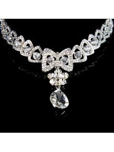 Cheap Bridal Jewelry Online – Wide Selections, Superb Quality, Luxurious Looks - Massoo.com