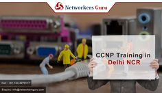 Networkers guru is offering you the cheap and best CCNP training in Gurgaon/Delhi NCR. Our training program is designed according to your need to learn. Our main motive is to make you deeply understand about the all CCNP related concepts.