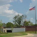 Corinth Civil War Interpretive Center in Shiloh National Military Park: Shiloh, TN