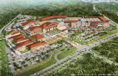 AEON Mall Rycom. Is scheduled to open in spring 2015. The largest shopping mall complex in Okinawa now under construction at the former Awase Golf Course site in Kitanakagusuku across Plaza Housing. Camp Foster Okinawa. Can't wait!