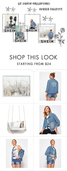 """""""Spring Collection"""" by beauty333 on Polyvore featuring Polaroid and By Emily"""