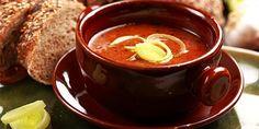Goulash recipe | Peregrine Adventures