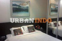 Dijual Apartemen Sahid Garden Residence Pasar Rebo Jakarta #J3ZPB4