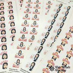 Fair Winds Teaching - An Elementary Teacher's Journey Bitmoji Stickers, Teacher Binder Covers, Chalkboard Classroom, Classroom Themes, Future Classroom, Classroom Organization, Behavior Clip Charts, Folder Labels, Social Emotional Learning