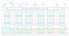 Edificación con 16 Viviendas y Garajes para Construcciones y Promociones Estorhedel S.L