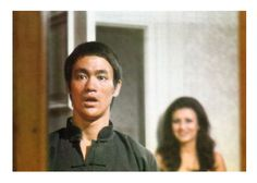 Way Of The Dragon, Enter The Dragon, Bruce Lee Chuck Norris, Larry, Martial Arts, Actresses, Celebrities, People, Rare Photos