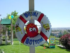 spongebob party ideas - Bing Images