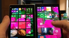 awesome Windows 10 Mobile Insider Preview Build 10549 vs Windows Phone 8.1 Apps Comparison Check more at http://gadgetsnetworks.com/windows-10-mobile-insider-preview-build-10549-vs-windows-phone-8-1-apps-comparison/