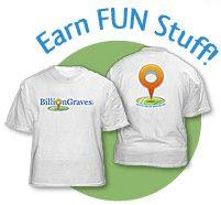 Billion Graves