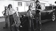 Fleetwood Mac's Mad Hatter - Men's Journal