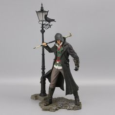 Assassin's Creed Syndicate Jacob Frye Statue from Gamerabilia £29.99