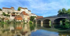 Top 200 des plus beaux villages de France le guide touristique ultime