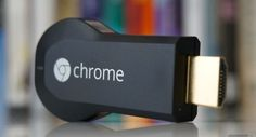 The Chromecast device is all set to get an update. The update will be rolled out next week. All the Chromecast users should receive the update automatically. Wearable Device, Wearable Technology, Technology Hacks, Chromecast Hacks, Tech Gadgets, Cool Gadgets, Centro Multimedia, Google Tv, Google Glass