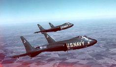 Military Aviation — flytofight: The Gutless Cutlass