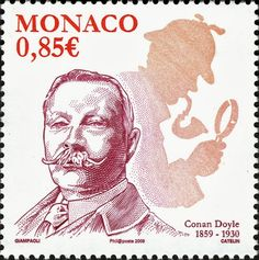 Sello - Conan Doyle