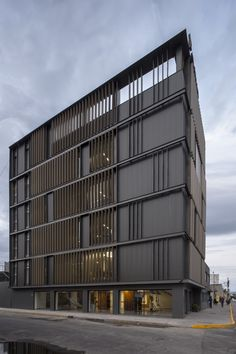 Renovation of México Fortius Office Building / ERREqERRE Arquitectura y Urbanismo  와우