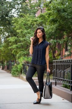 business casual for women - Visit Stylishlyme.com to read what is not business casual