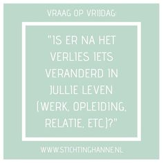 Stichting Hanne (@stichtinghanne) • Instagram-foto's en -video's