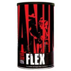 Animal Flex speciális vitamin és ásványi anyag keveréke biztosítja.