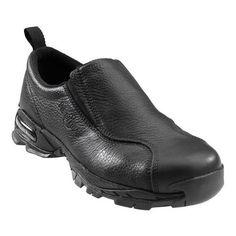 Nautilus Shoes: Women's Steel Toe Slip-On Oxford Shoes N1631 - 7W Nautilus. $87.99