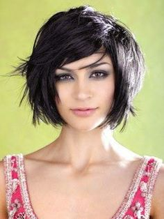 Idee de coupe de cheveux 2015 pour femme facile (9)