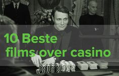 ⭐Casino Royale ⭐Ocean's Eleven ⭐The Hangover En veel andere gezellijge films over casinos in ons blog. Klik op deze link voor de volledige lijst.