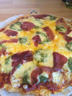 pizzaparmapesto