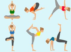 How Yoga Changes Your Brain And Mental Health Tremendously