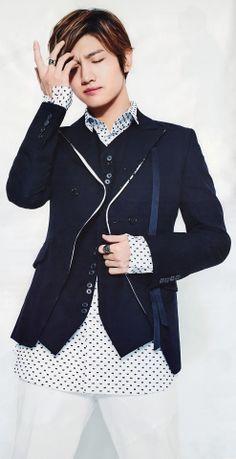 Shim Changmin 심창민 (aka MAX) of TVXQ! 東方神起 / DBSK 동방신기