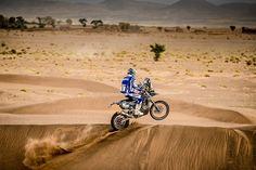 Rali de Marrocos: Hélder Rodrigues sobe para 5º no final da terceira etapa