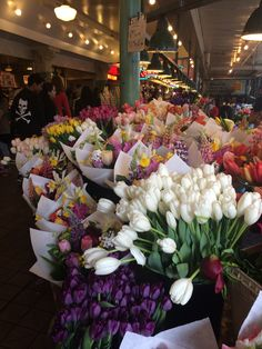 Dont forget to see one of the most wonderful markets around the