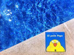 El pollo Pepe. Un superventas de la literatura infantil