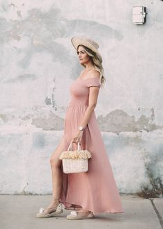 Maternity Date Night Style