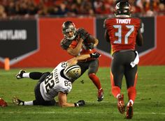 Bucs' Brent Grimes and Keith Tandy ready to help the defense shine