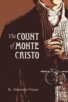 Count of Monte Cristo was a thumbs up book club read and this cover gets another thumbs up for this board I Love Books, Great Books, Books To Read, Reading Books, Classic Literature, Classic Books, Alec Guinness, Up Book, World Of Books