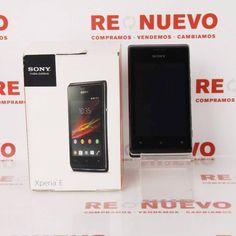 SONY XPERIA E C1505 Vodafone#móvil# de segunda mano#~sony