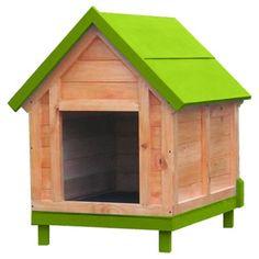 Casa para perro grande- Sodimac - $72.990