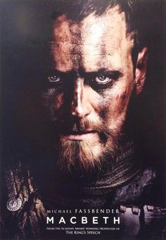 Michael Fassbender as 'Macbeth' - First Look Image Revealed!: Photo Here's the first look image of Michael Fassbender in the upcoming Justin Kurzel-directed movie adaptation of the Shakespeare play Macbeth! Lady Macbeth, Macbeth 2015, Macbeth Film, Macbeth Play, Marion Cotillard, 2015 Movies, Good Movies, Movies To Watch, Awesome Movies