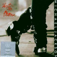 "Michael Jackson ""Dirty Diana"" single (1988)"