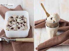 #Helado de plátano con trocitos de #chocolate. Receta http://www.directoalpaladar.com/postres/helado-de-platano-con-trocitos-de-chocolate-receta