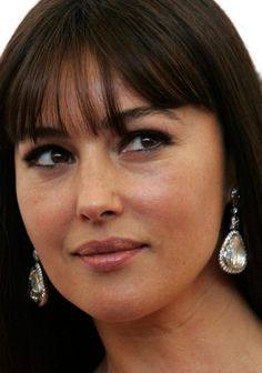 Monica Bellucci Makeup, Malena Monica Bellucci, Monica Bellucci Photo, Monica Belluci, Outfits Casual, Mode Outfits, Turkish Beauty, Indian Beauty, Hollywood Fashion