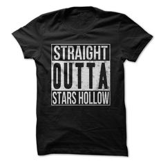 Straight Outta Stars Hollow