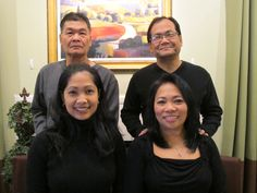 FOCUS ON DIVERSITY - MEET THE SANTOS FAMILY AT CENTRASTATE HEALTHCARE SYSTEM IN NEW JERSEY