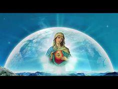 Sancta Maria - ENYA (2015-2016) (Imágenes de las patronas de cada País d...