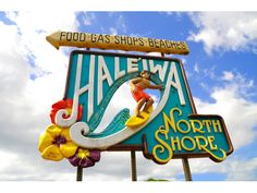 ハワイと言えばワイキキのビーチにショッピングですが少し足をのばすとローカルで現地の人のリアルな生活を感じられる町があります。それは、ノースショアのハレイワ。フォトジェニックなスポットでもあり女子旅にぴったり!絶品B級グルメも有名なハレイワの魅力についてたっぷり紹介!