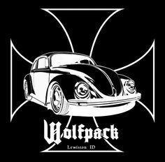 The Wolfpack VW Club's main purpose is to serve as an organization for members with mutual interests in the Volkswagen Hobby. We will also promote public interest in Volkswagens by holding responsible public gathering and supporting local charities while representing our club. As a club, we will strive to help other enthusiasts maintain and operate Volkswagens responsibly whenever possible as proven by actions such as mechanicing, teaching...