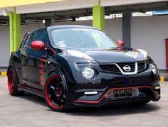Nissan Juke Tuning
